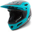 Giro Disciple MIPS Helmet Matte Glacier Dazzle